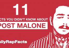 Post Malone facts