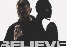 """Meek Mill and Justin Timberlake Share new Video for """"Believe"""" Single"""