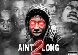 NBA Youngboy drops 'Ain't 2 Long' Compilation Mixtape