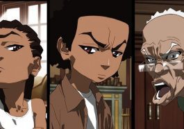 The Boondocks set to return on HBO Max