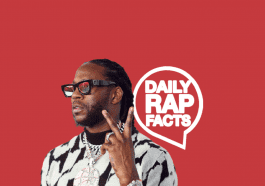 2 Chainz Announces New Album 'Dope Don't Sell Itself'