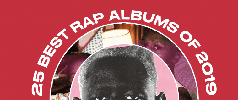 Best Hip-Hop/Rap Albums of 2019