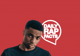 """Vince Staples returns to the music scene with a brand new single and video titled """"Law of Average,"""" released on Friday (June 18)."""