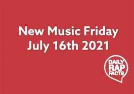 New Music Friday (July 16, 2021)