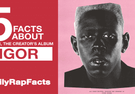 5 facts about Tyler, The Creator's album IGOR