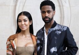 "Jhené Aiko Releases Big Sean Assisted ""None of Your Concern"" Track"