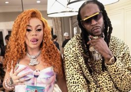 "2 Chainz drops ""Quarantine Thick"" single and video with Mulatto"
