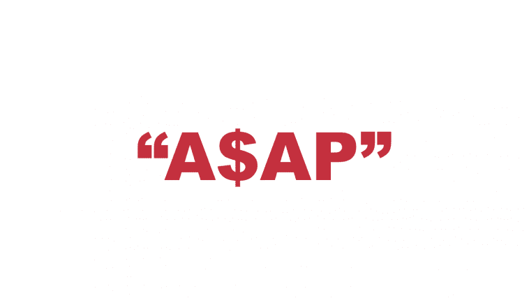 """What does """"A$AP"""" stand for?"""