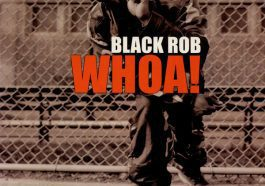 "Jay-Z passed on the beat for Black Rob's ""Whoa!"""