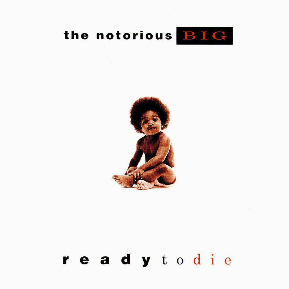 "The baby on the cover of ""Ready To Die"" is not The Notorious B.I.G."