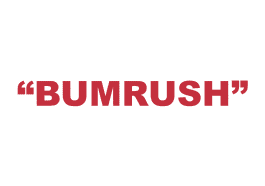 "What does ""Bumrush"" mean?"