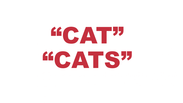 """What does """"Cat"""" & """"Cats"""" mean in rap?"""
