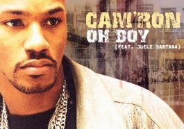 "Memphis Bleek passed on the beat for Cam'Ron's ""Oh Boy"""