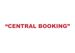 "What does ""Central booking"" mean?"