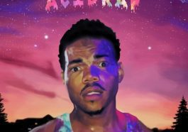 Chance The Rapper Acid Rap Cover Art