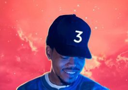 "Chance the Rapper's album 'Coloring Book"" was the first streaming-only album to win a Grammy"