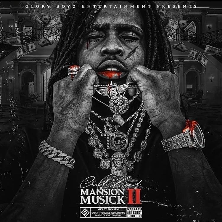 Chief Keef – Mansion Musick 2 (EP)