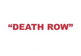 """What does """"Death Row'"""" mean?"""