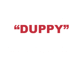 "What does ""Duppy"" mean?"
