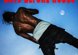 Days Before Rodeo cover art