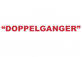 """What does """"Doppelganger"""" mean?"""