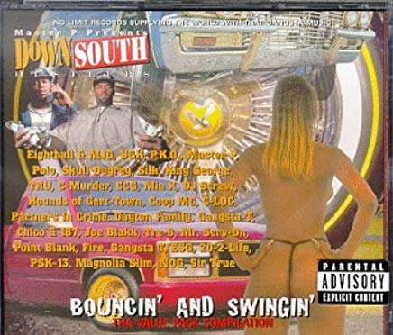 Down South Hustlers: Bouncin' and Swingin'