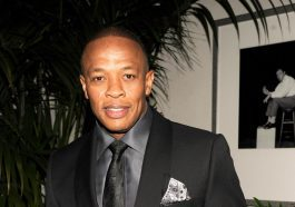 Dr. Dre was the first hip-hop producer to win a Grammy for Producer of The Year