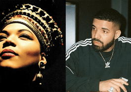 Drake & Queen Latifah