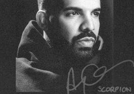 """Drake's """"Scorpion"""" was the first album to reach one billion streams first week"""
