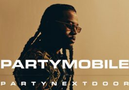 PARTYNEXTDOOR Releases Anticipated 'PARTYMOBILE' Album