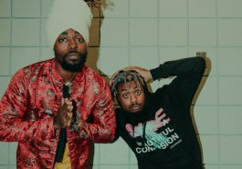 "EARTHGANG drops their Dreamville debut album ""Mirrorland"""