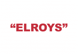 """What does """"Elroys"""" mean?"""
