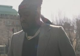 "Wale Releases Political Visual For ""Sue Me"" Featuring Kelly Price"