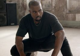 Kanye West Sets up College Fund for George Floyd's Daughter, Gianna