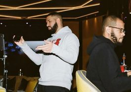 Drake Says Album is on the way; Plays old Unreleased Music on Instagram