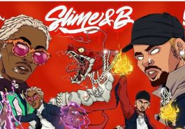Chris Brown and Young Thug Release 'Slime & B' Mixtape