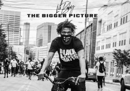 "Lil Baby Drops ""The Bigger Picture"" Track"
