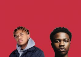 "Cordae and Roddy Ricch show they're ""Gifted"" on new single"