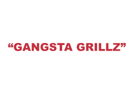 "What does ""Gangsta Grillz"" mean?"