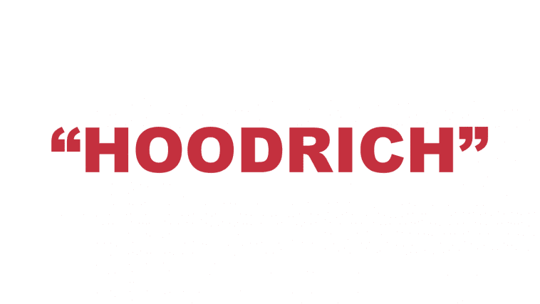 "What does ""Hoodrich"" mean?"