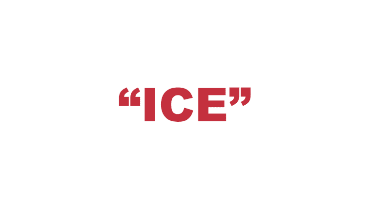 "What does ""Ice"" mean in rap?"