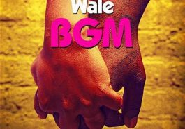 "Wale Celebrates Black Women on ""Bgm"" Track"