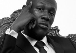 "Stormzy drops ""Sounds Of The Skeng"""