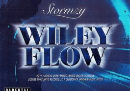 "Stormzy Delivers On ""Wiley Flow"""