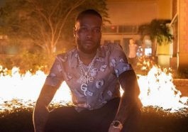 """Shy Glizzy Shares """"Lonely Vibes"""" Single"""