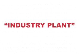 "What does ""Industry plant"" mean?"