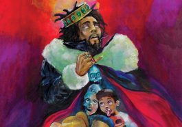 "J Cole's ""KOD"" album title stands for three different things: ""Kidz On Drugz,"" ""King Overdose"" and ""Kill Our Demonz"""