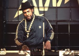 Two men have been charged in the 2002 murder of Jam Master Jay