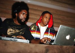 Jay-Z once helped The Roots clear a Radiohead sample