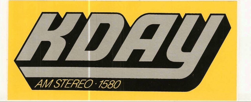 1580 KDAY AM, Los Angeles was the first hip-hop radio station